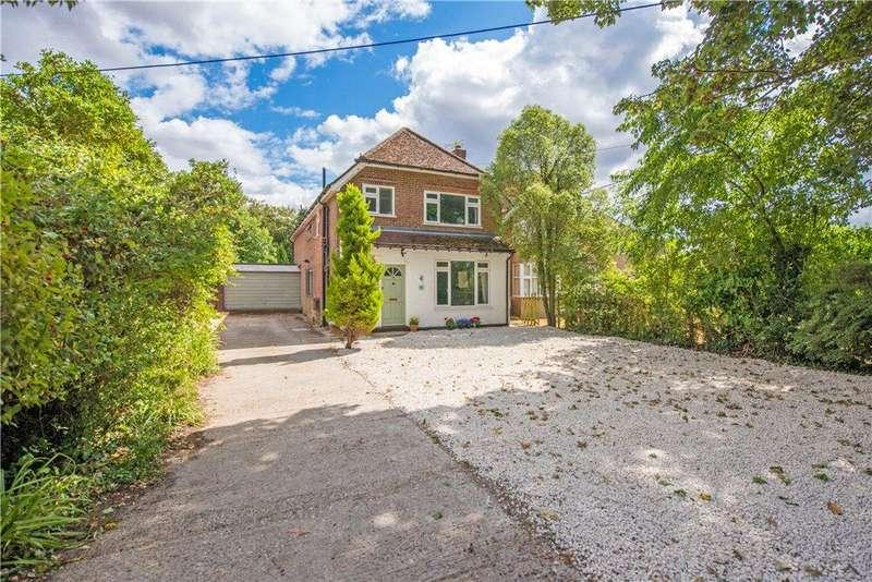 4 Bedrooms Detached House for sale in Orchard Lane, Prestwood, Great Missenden, Buckinghamshire