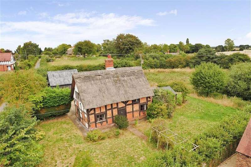 4 Bedrooms Detached House for sale in Colemere, Ellesmere, SY12