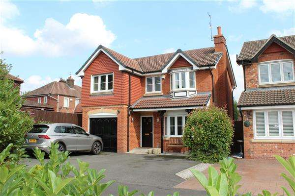 4 Bedrooms Property for sale in St Marys Road, Manchester