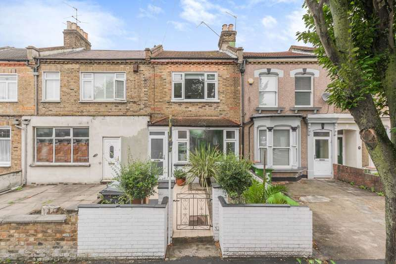3 Bedrooms House for sale in Borthwick Road, Stratford, E15