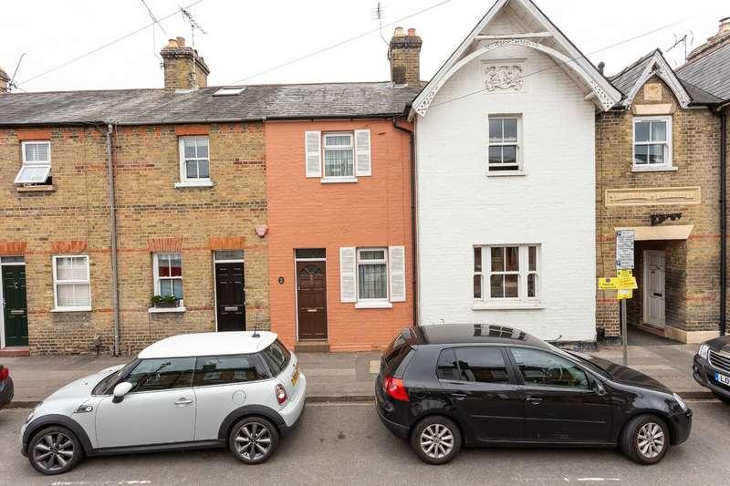 3 Bedrooms Property for sale in Vansittart Road Windsor, Berkshire