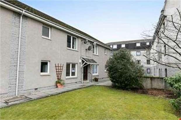 2 Bedrooms Flat for sale in Station Road, Bucksburn, Aberdeen