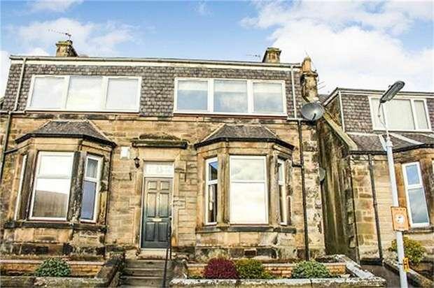 1 Bedroom Flat for sale in Elliot Street, Dunfermline, Fife