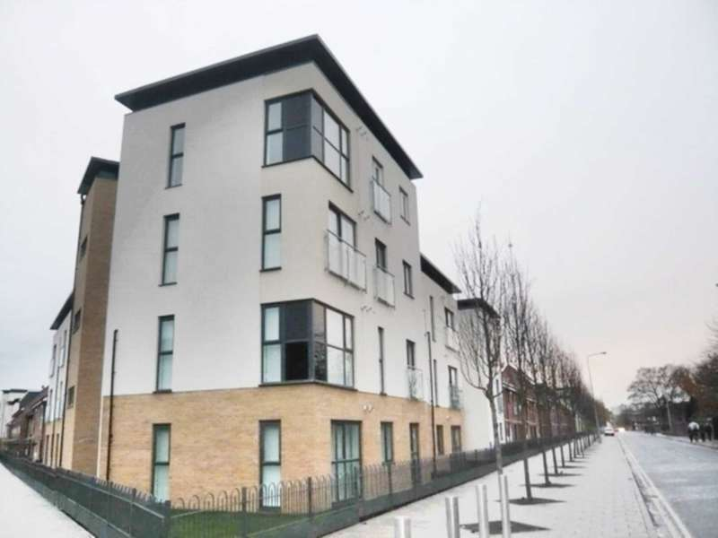 2 Bedrooms Apartment Flat for sale in Moss Street, New Broughton, Salford