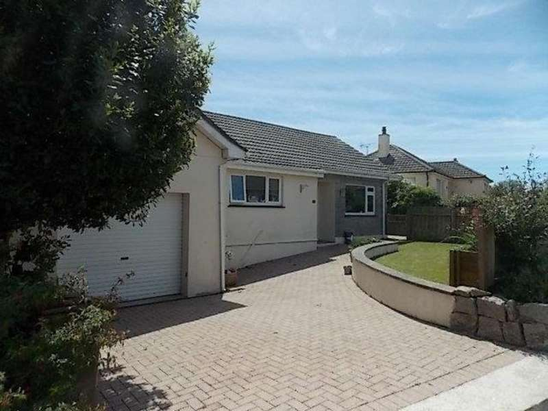 4 Bedrooms Detached Bungalow for sale in Constantine, Falmouth