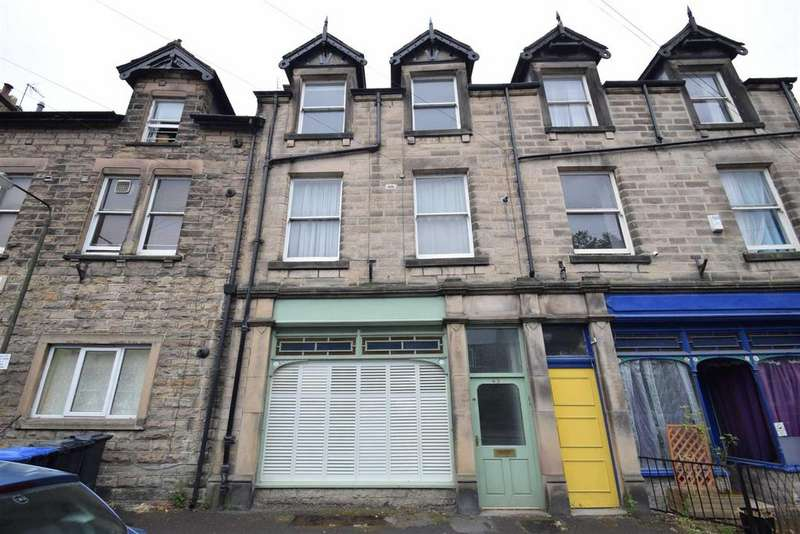 4 Bedrooms Town House for sale in Matlock