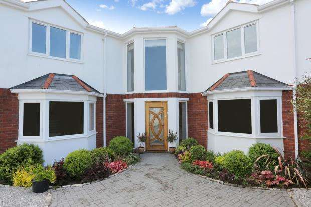 6 Bedrooms Detached House for sale in Church Road, Plymstock, Plymouth, Devon