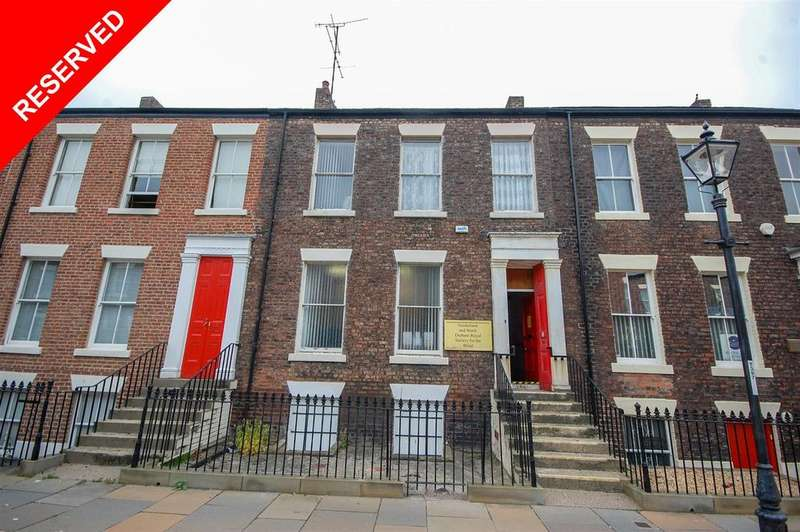 8 Bedrooms House for sale in Foyle Street, Sunderland