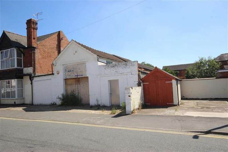 11 Bedrooms Residential Development Commercial for sale in Moor Street, Lincoln, Lincolnshire