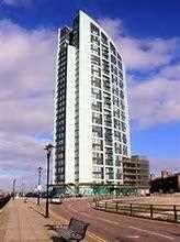 2 Bedrooms Apartment Flat for rent in Alexanda Tower Penthouse, Princess Parade, Liverpool