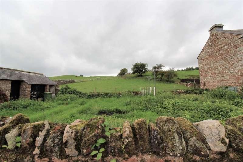 Land Commercial for sale in CA4 9RZ Croglin, Penrith, Cumbria