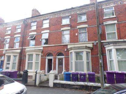 Terraced House for sale in Botanic Road, Liverpool, Merseyside, England, L7