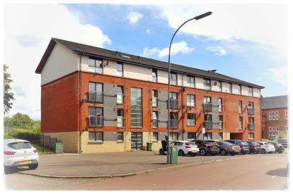 2 Bedrooms Flat for sale in Manresa Place, Glasgow