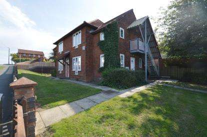 1 Bedroom Flat for sale in Winrose Drive, Belle Isle, Leeds, West Yorkshire