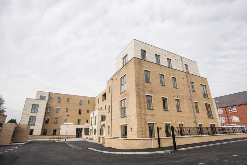 3 Bedrooms Apartment Flat for sale in 14 The Corner, Broughton Park