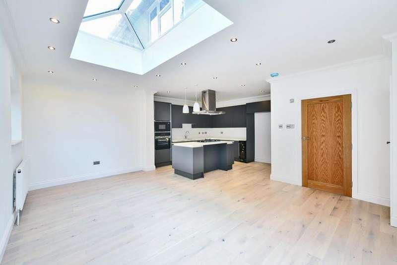 4 Bedrooms Terraced House for sale in Veda Road, Lewisham