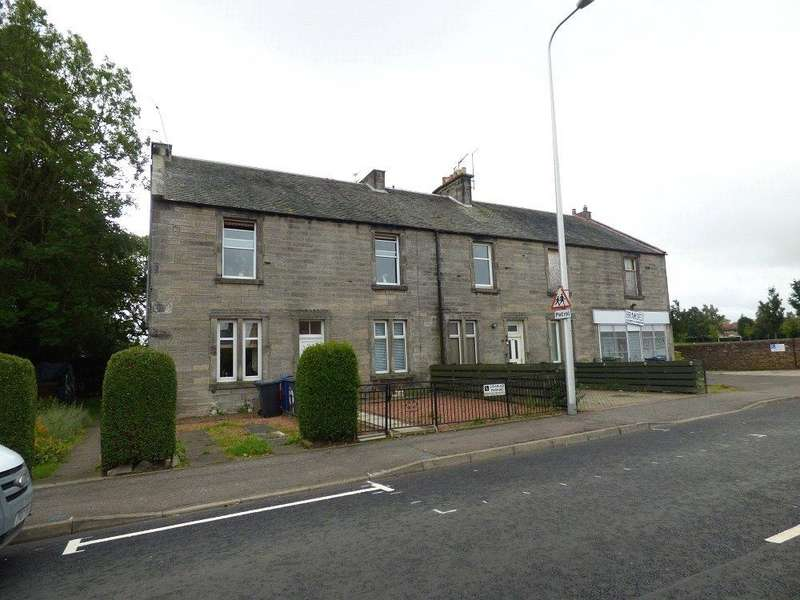 2 Bedrooms Flat for sale in 80A The Loan, Loanhead, Midlothian, EH20