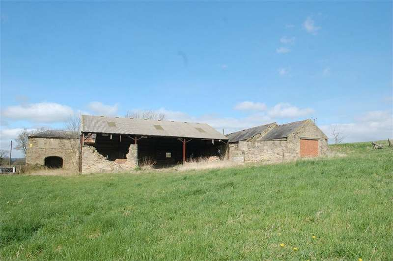 Land Commercial for sale in Binchester Crag Farm, Binchester, Bishop Auckland, County Durham