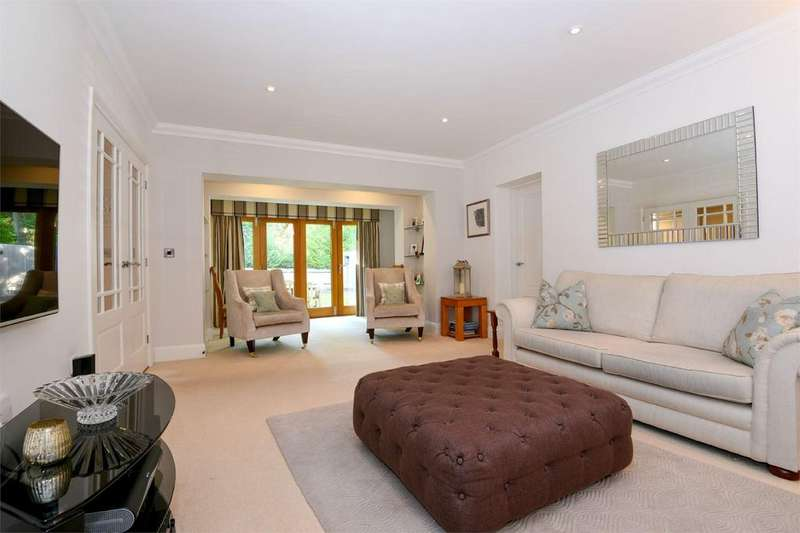 6 Bedrooms Apartment Flat for sale in Chilworth Lakes, Chilworth, Southampton, Southampton, Hampshire, SO16