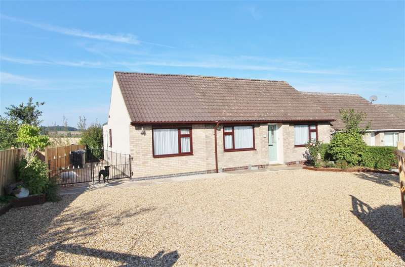 4 Bedrooms Bungalow for sale in Swine Hill, Harlaxton, Grantham
