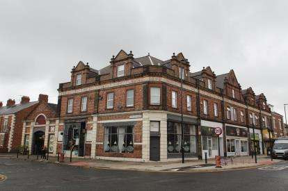 2 Bedrooms Flat for sale in Heaton Road, Newcastle Upon Tyne, Tyne and Wear, NE6