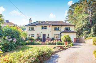 4 Bedrooms Detached House for sale in Chilton Avenue, Temple Ewell, Dover, Kent