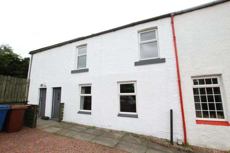 2 Bedrooms Semi Detached House for sale in Main Street, Bonhill