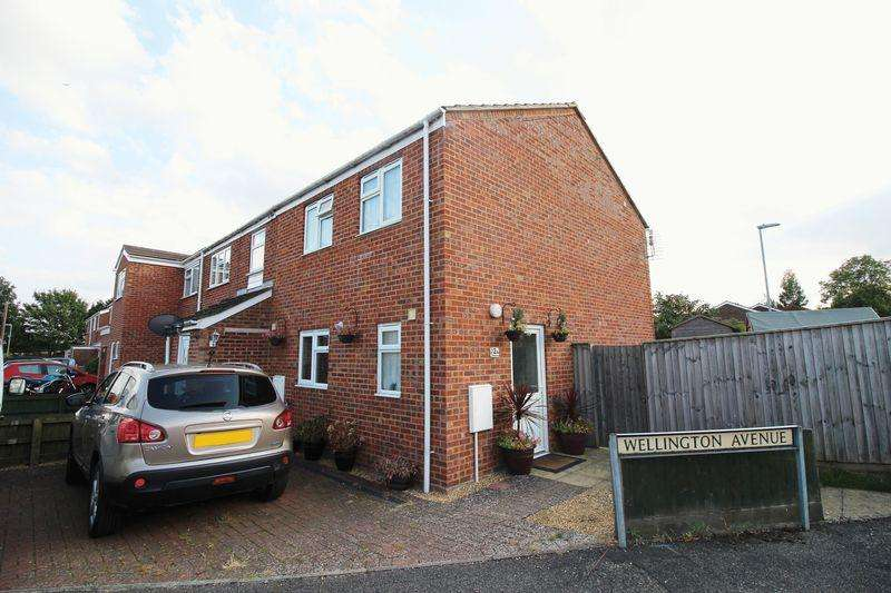 3 Bedrooms End Of Terrace House for sale in Wellington Avenue, St. Ives, Cambridgeshire.