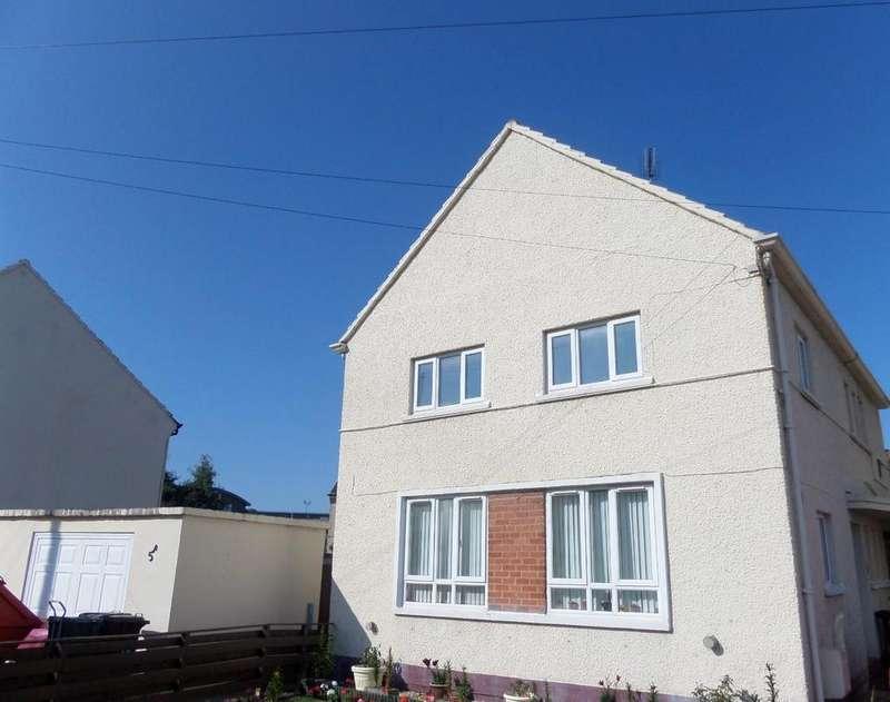 2 Bedrooms Apartment Flat for sale in Ffordd Gwynedd, Llandudno