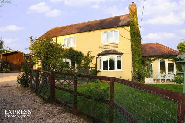 4 Bedrooms Detached House for sale in Dordale Road, Belbroughton, Stourbridge, Worcestershire