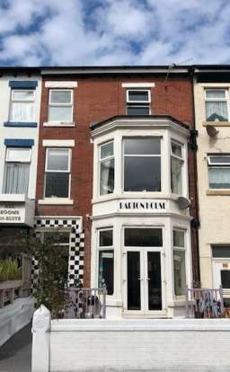 6 Bedrooms Hotel Gust House for sale in Barton Avenue Central Blackpool