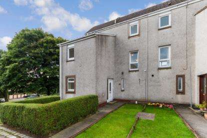 5 Bedrooms Terraced House for sale in Kirkton, Erskine