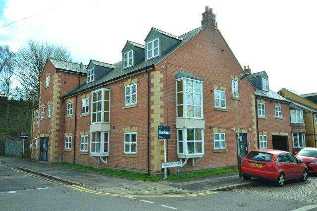 1 Bedroom Flat for sale in Knighton Fields