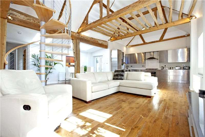 3 Bedrooms House for sale in Benjamin Lane, Wexham, SL3
