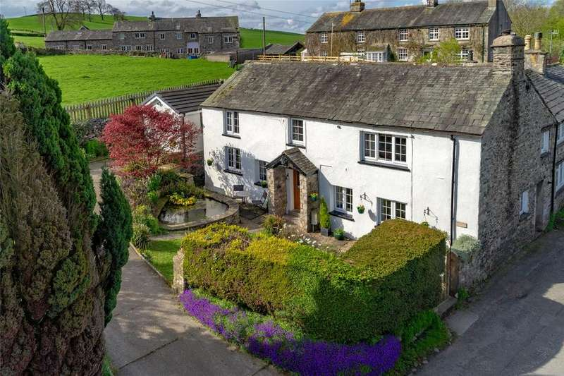 3 Bedrooms Semi Detached House for sale in Old School House, Sedgwick, Kendal, Cumbria