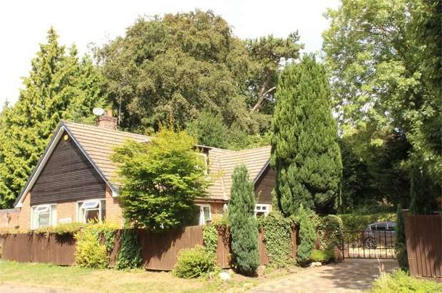 4 Bedrooms Chalet House for sale in Bitteswell