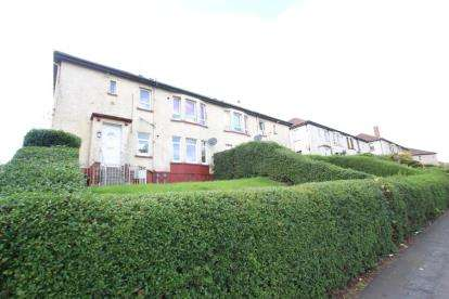 3 Bedrooms Cottage House for sale in Red Road, Springburn
