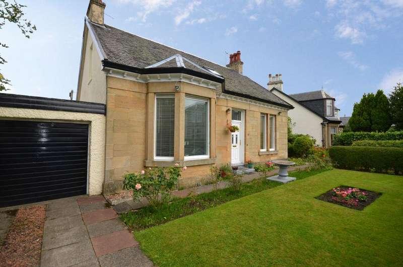 4 Bedrooms Villa House for sale in 10 Coltpark Avenue, Bishopbriggs, Glasgow G64 2AT