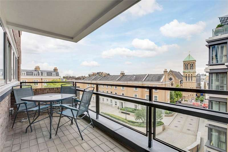 Flat for sale in Campden Hill Road, Kensington, London