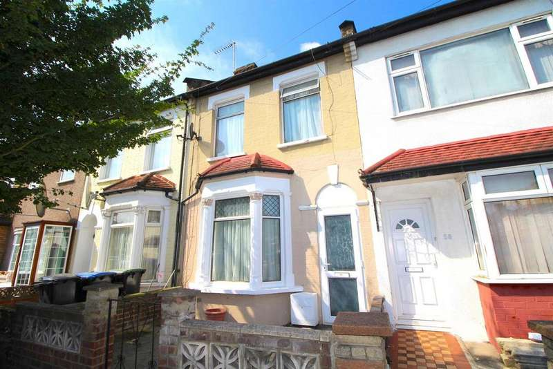 3 Bedrooms Terraced House for sale in York Road, Edmonton, N18