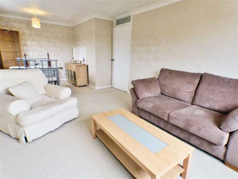 2 Bedrooms Apartment Flat for sale in Glen Moy, St Leonards, EAST KILBRIDE