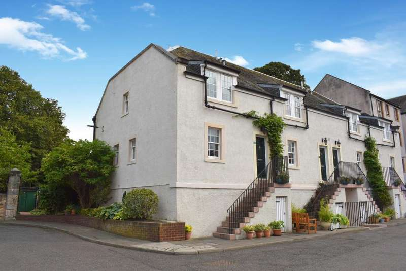 3 Bedrooms End Of Terrace House for sale in 23G High Street, Musselburgh, EH21 7AD