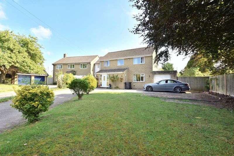 3 Bedrooms Property for sale in East Lambrook Road, Stembridge