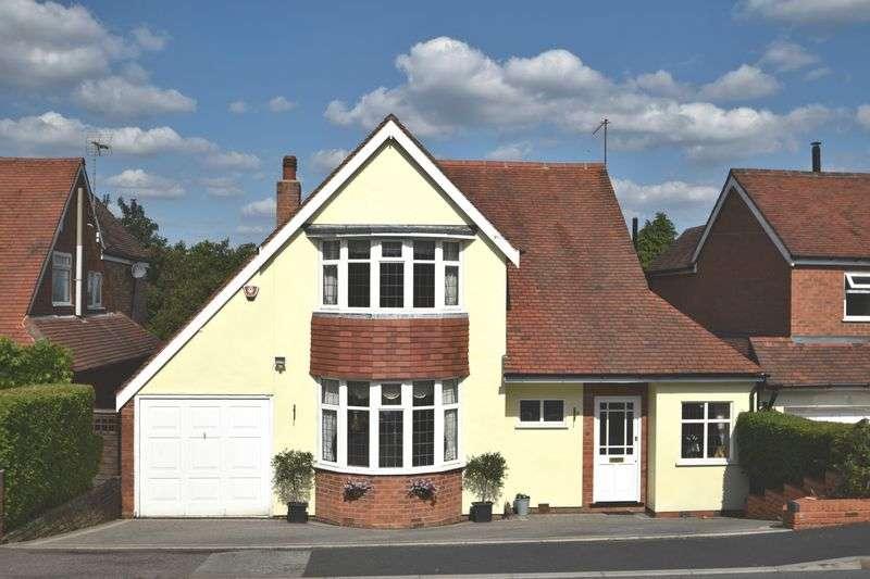 3 Bedrooms Property for sale in Reservoir Road Cofton Hackett, Birmingham