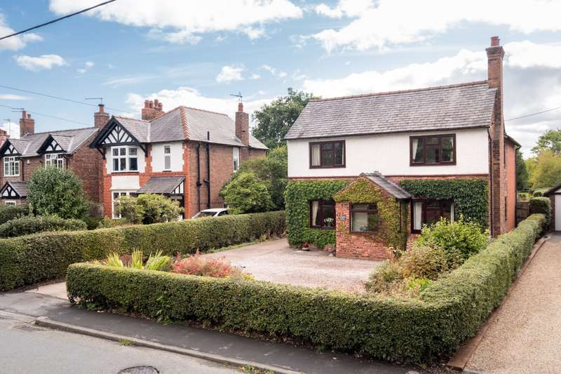3 Bedrooms House for sale in 3 bedroom House Detached in Hartford
