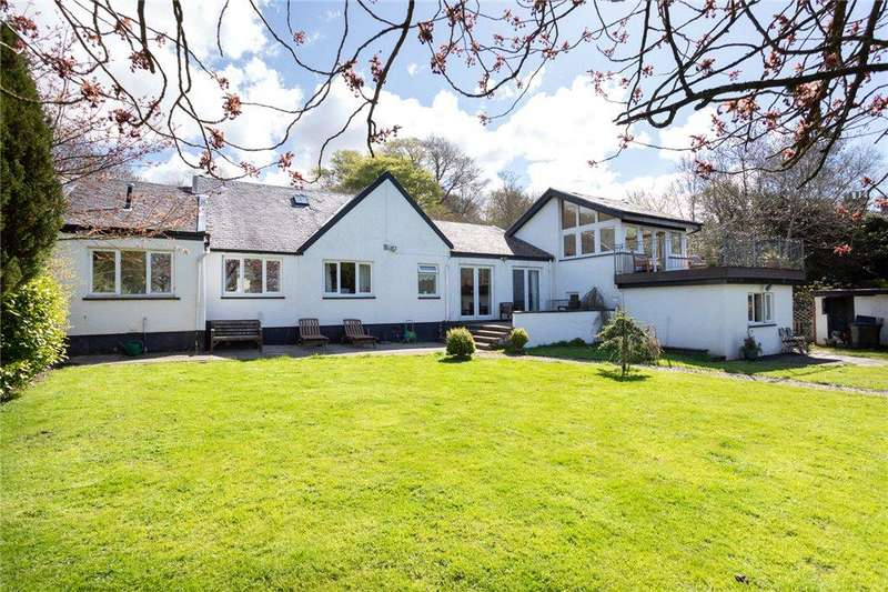 5 Bedrooms Detached House for sale in The Learig, Skelmorlie, North Ayrshire