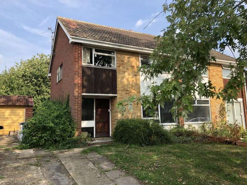 3 Bedrooms House for sale in Stamford Road, Maidenhead, SL6