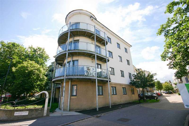 2 Bedrooms Apartment Flat for sale in Portswood Road, Southampton