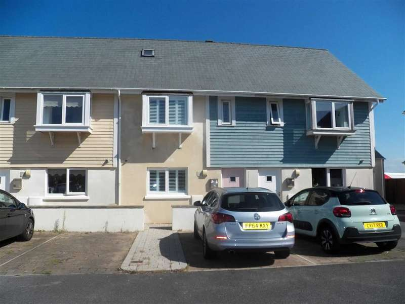 3 Bedrooms Town House for sale in Pentre Nicklaus Village, Llanelli