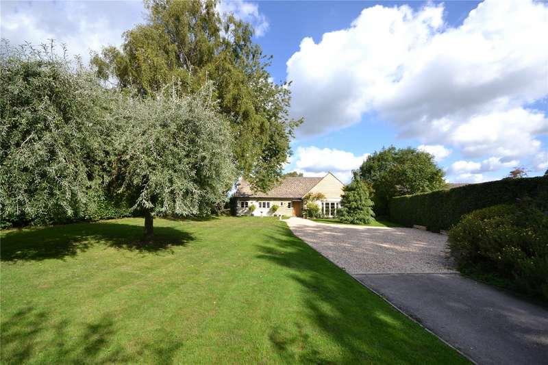 4 Bedrooms Detached House for sale in School Lane, Melbury Abbas, Shaftesbury, SP7